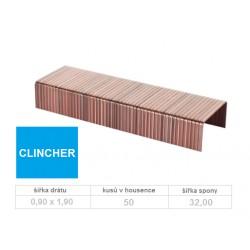 CLINECHER 15 mm